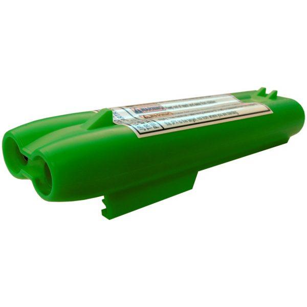 training cartridge green