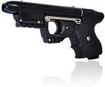 JPX 2-shot Pepper gun standard no laser Pt# JPX001