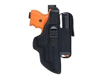Piexon JPX 2 Cordura Belt Holster with mag pouch RH Pt # jpxmaghlster