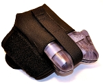 Pepper Blaster Ankle or Wrist holster