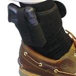 Pepperblaster Ankle Holster