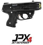 JPX 4 shot MINI Blk No Laser