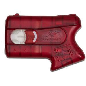 Kimber Pepper Blaster II Red